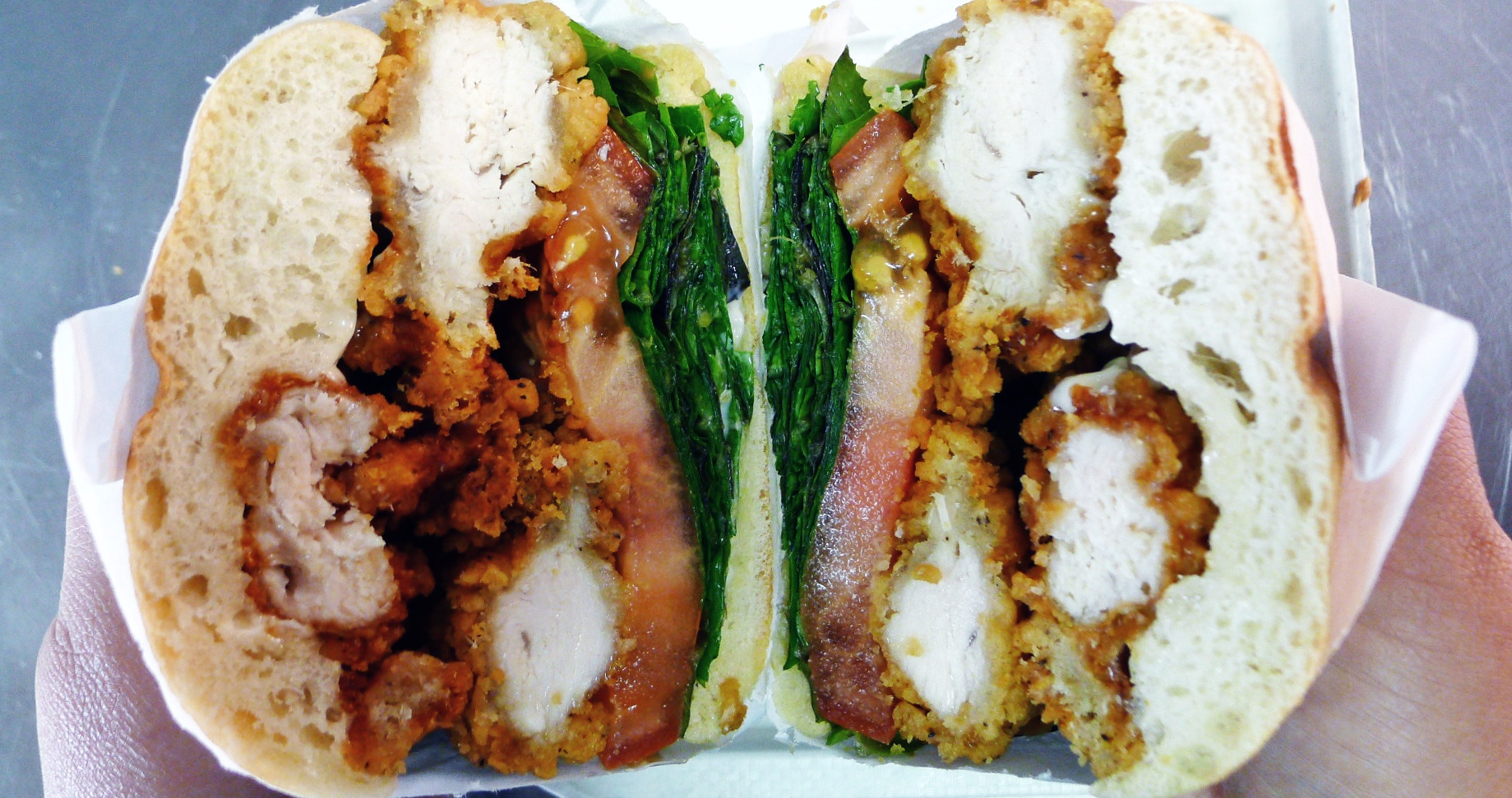 Chicken_karaage_sandwich